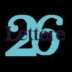 Logo 26Lettere